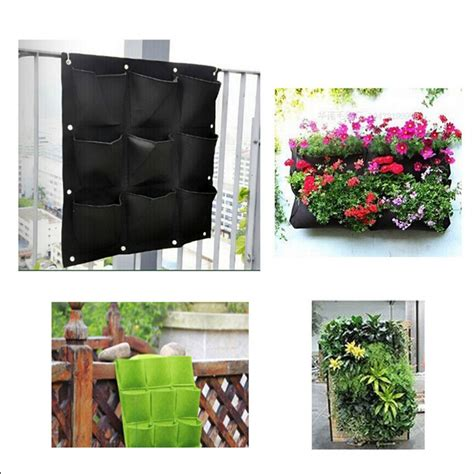 outdoor wall hanging planters popular green wall planter buy cheap green wall planter