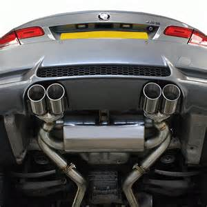 scorpion exhausts bmw m3 e90 e92 2007 13