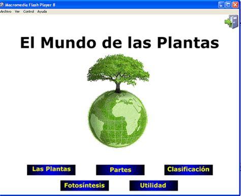 el s de las 1141745348 el mundo de las plantas