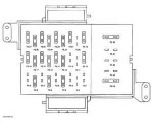2001 grand marquis fuse diagram fixya