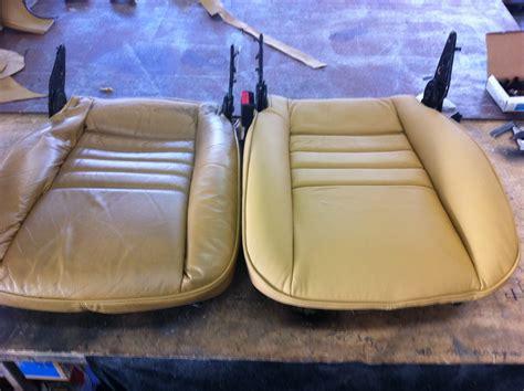 Marine Upholstery Brisbane by Damien S Auto Marine Upholstery
