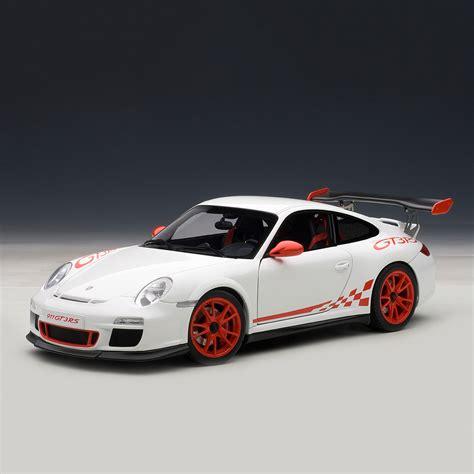 white porsche red porsche 911 997 gt3 rs white w red stripes white and