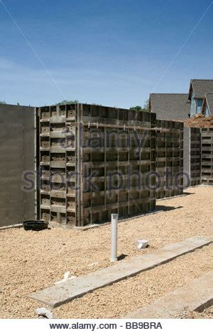 poured concrete homes construction news poured concrete walls poured concrete basement walls on new home under