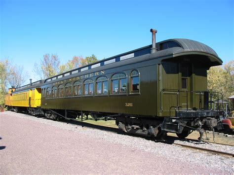 Rail Car by Railroad Car