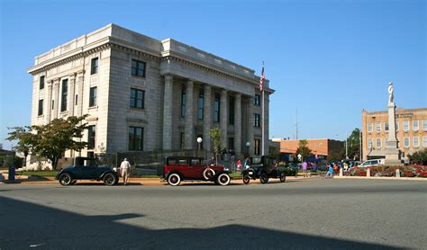 Alamance County Property Tax Records Historic Courthouse Alamance County Carolina