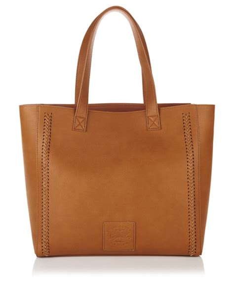 Tas Tote Bags Stitch womens cross stitch elaina tote bag in superdry
