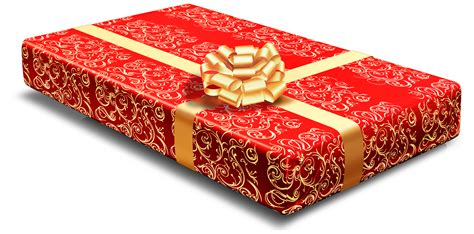 Money As Wedding Gift red gift png clipart best web clipart