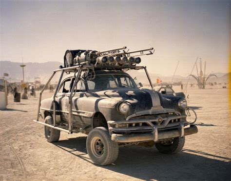 Superior Old Style Car Jack #3: Madmax-old-chevy.jpg