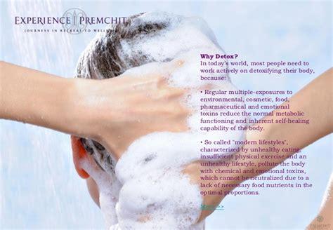 Holistic Detox Retreat by Experience Premchit Detox Retreat At Paresa