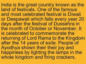 Diwali Festival In Essay by Diwali Essay In Language Mfacourses887 Web Fc2
