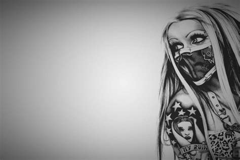 cool tattoo wallpaper tattoo cool black and white wallpapers
