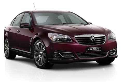 call holden holden debuts 2014 vf commodore ss v might as well call
