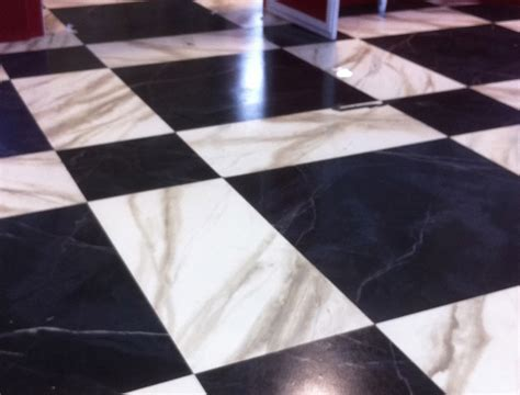 Painted Faux Marble « TRIO