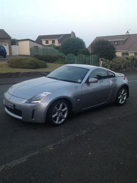 is a nissan 350z a sports car nissan 350z sports 3498 from car details manxcars