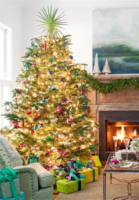 deck the palms palm christmas trees amp decorations to