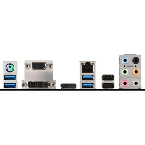 Msi Z170 A Pro msi z170 a pro intel z170 so 1151 dual channel ddr4 atx