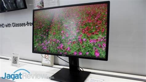 Monitor Khusus asus tilkan jajaran monitor berkemuan khusus di computex 2014 jagat review