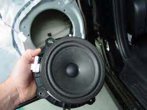 Kia Picanto Speaker Size 2010 2013 Kia Soul Car Audio Profile