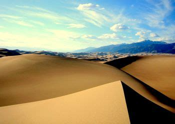 great sand dunes national park wikitravel