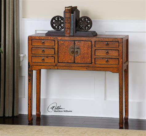 Foyer Console Table Console Tables The Must Accent Table For Your Entryway Rustic Console Tables