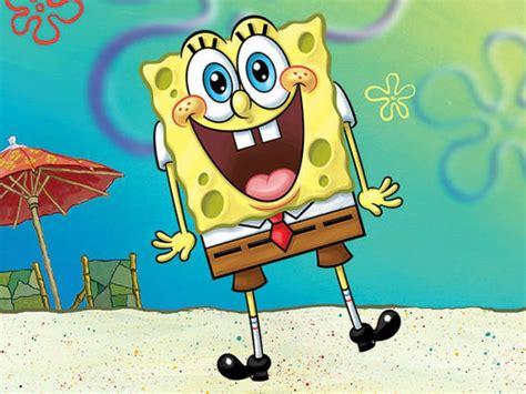 spongebob at spongebob schwammkopf laut de band