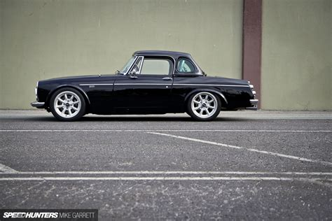 datsun roadster a love letter to the datsun roadster speedhunters