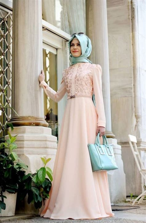 Baju Muslim 30 trend model baju muslim terbaru 2018