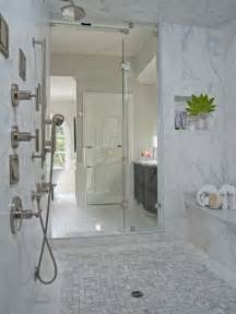 Carrara Marble Bathroom Ideas Carrara Marble Bathroom Home Design Ideas Pictures
