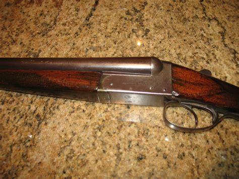 Lu Rem Kedip Mobil i a remington model 1900 barrel manufactured