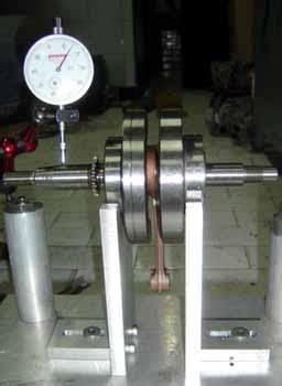Teflon Kruk As modifikasi meningkatkan limit piston speed rezaholic