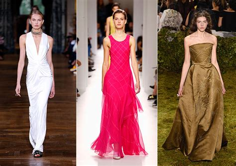 Catwalk To Carpet by Runway To Carpet Dressed In Just The
