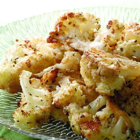 roasted cauliflower going my wayz
