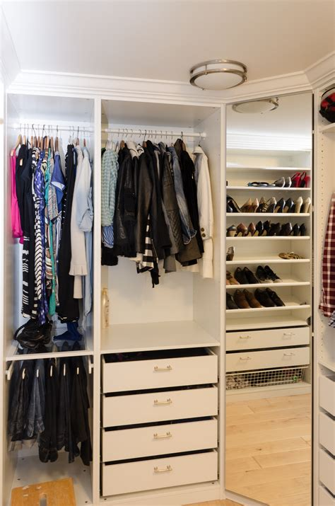 Pax Closet System by 20 Inspirations Of Ikea Custom Wardrobe