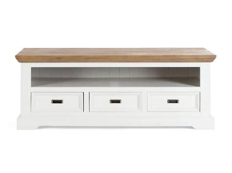 Nachttisch Weiß 3 Schubladen by Ideen Kleines G 228 Stezimmer
