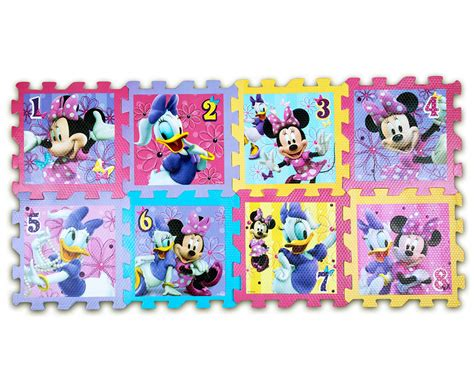 catchoftheday au minnie mouse hopscotch play mat