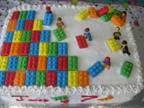 How To Make A Birthday Cake Out Of Paper - lego buttercream cake make the lego shapes out of fondant