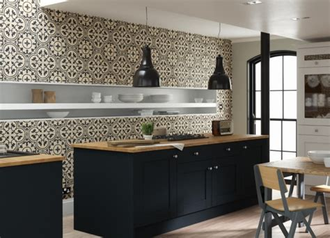 wren collection by linda barker with encaustic tiles