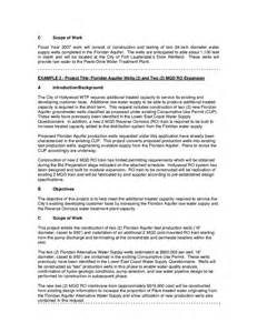 exles of statement of work template statement of work sow exles hashdoc