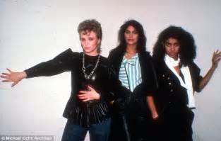 Vanity Set Band Vanity One Of Prince S Top 80s Prodigies Dead At 57