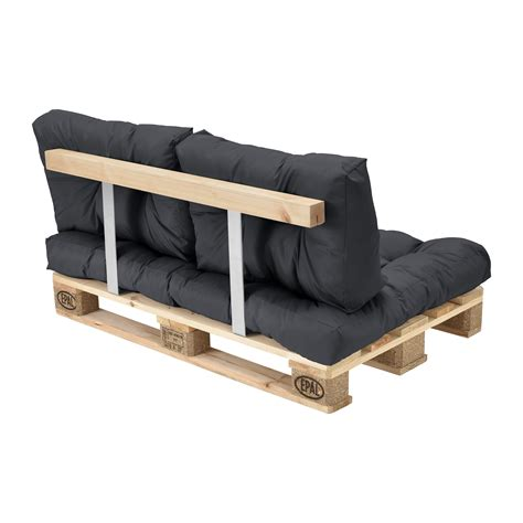 pallet couch cushions en casa pallet cushions in outdoor pallets cushion sofa