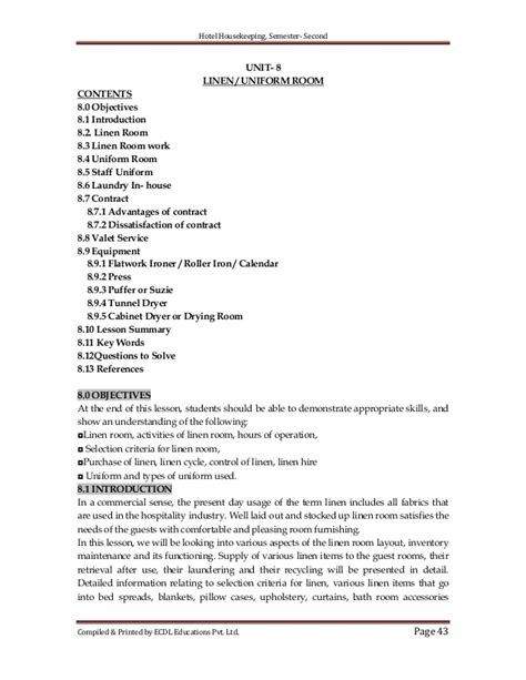 Hotel Housekeeping Resume Sle Objective For Housekeeping Ideas Ramsar Convention