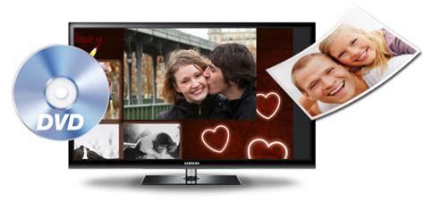 format gravure dvd partager ses diaporamas vid 233 os