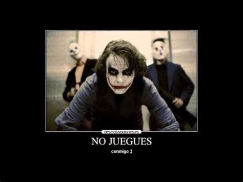 imagenes del joker de amor video del se 241 or joker xd youtube