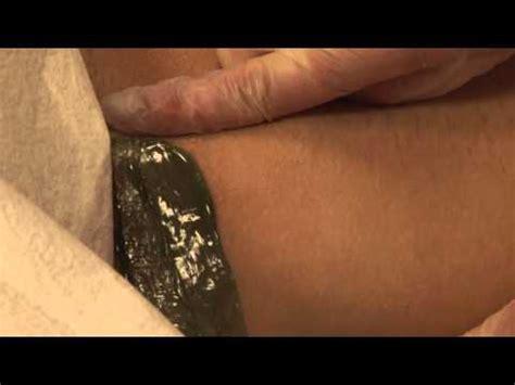 self brazilian wax tutorial full video bikini waxing for beginners waxing tips advice