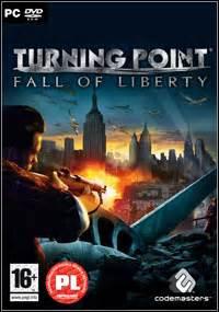 turning point: fall of liberty poradnik i solucja