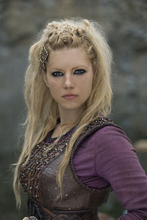 lagertha hair guide katheryn winnick as lagertha vikings cast in real life