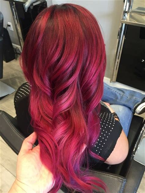 12 ways to wear pink hair pink hair how to wear and hair on pinterest