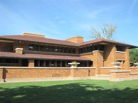 darwin martin house arts and craft architecture