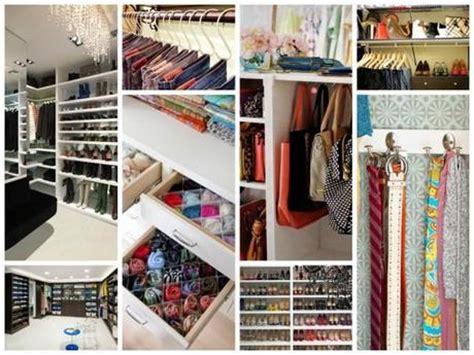 El Closet by 6 Ideas Para Organizar El Armario Paperblog