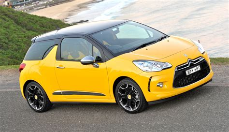 Citroen Ds3 Price by Citroen Ds3 Prices Cut Again Now From 24 990 Driveaway